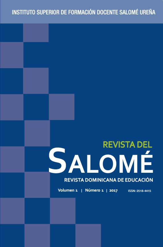 Vol. 1 Núm. 1 (2016)