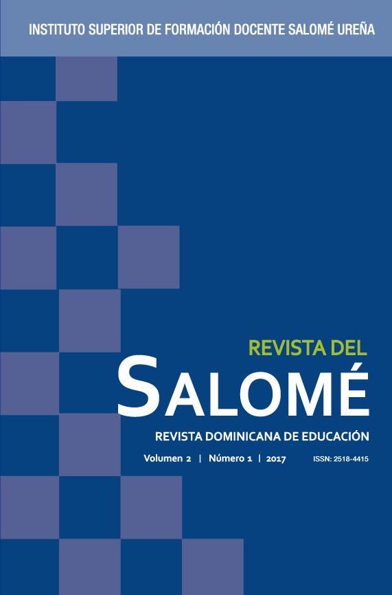 Vol. 1 Núm. 3 (2017)